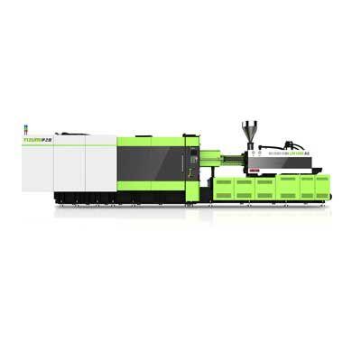 Serie A5 Standard tonelaje de alta gama (650T-2600T)