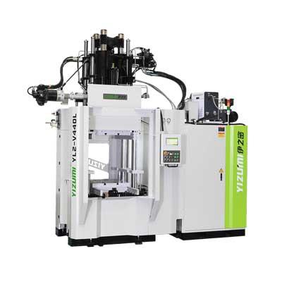 YL2-VL/VF Máquina de inyección de caucho de estándar europeo