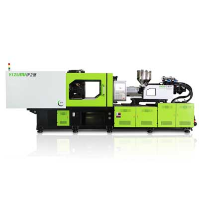 Maquinaria de inyección multicomponente
